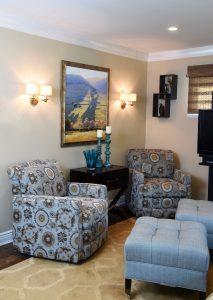Main Living Room Makeover